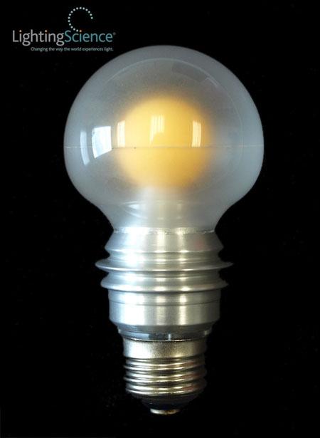 LSG LED Bulb