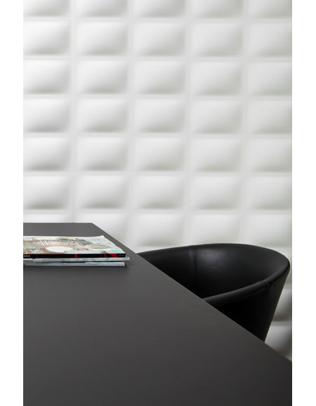 Wall Panel Pads: 3D Is Not Only For Movies But For Walls As Well ...