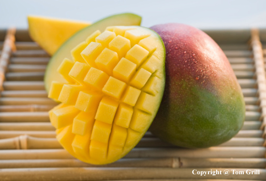 6 Cool Tips to Make Your Food Last Longer - mangoes