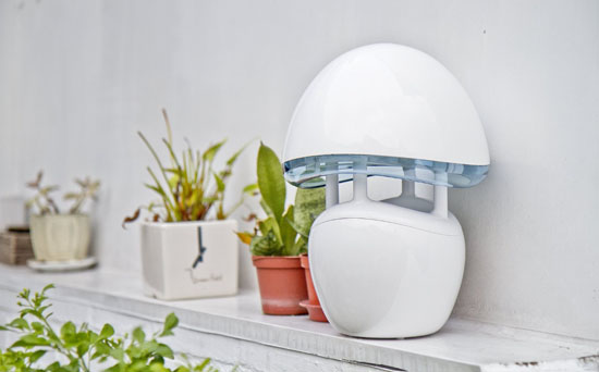 INADAYS InaTrap Electronic Insect Killer