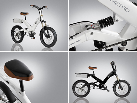 A2b Electric Bicycle