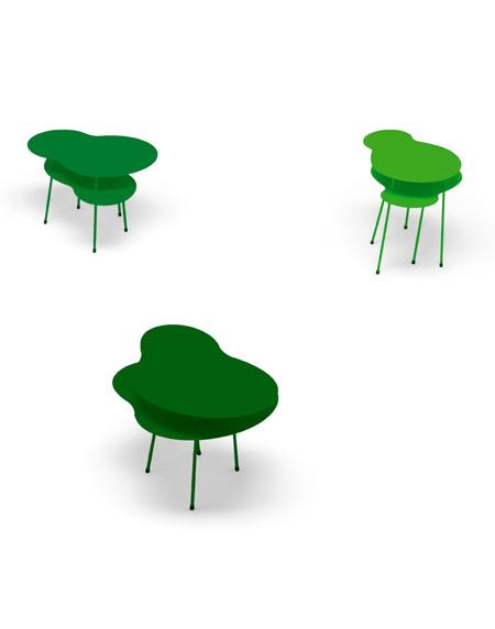 Amazonas Table