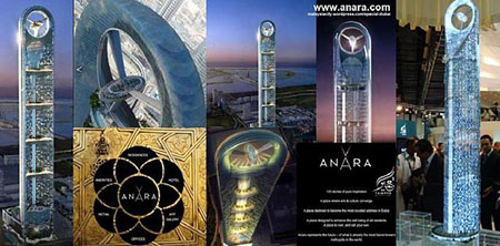 anara tower