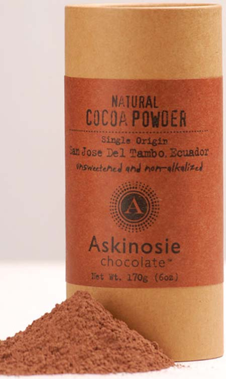 askinosie chocolate packaging