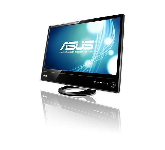 ASUS Ultra Thin Full HD LED Monitor