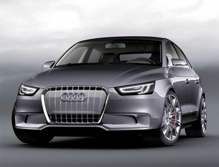 Audi A1 Sportback Hybrid