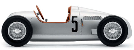 Audi Auto Union Type C Pedal Car