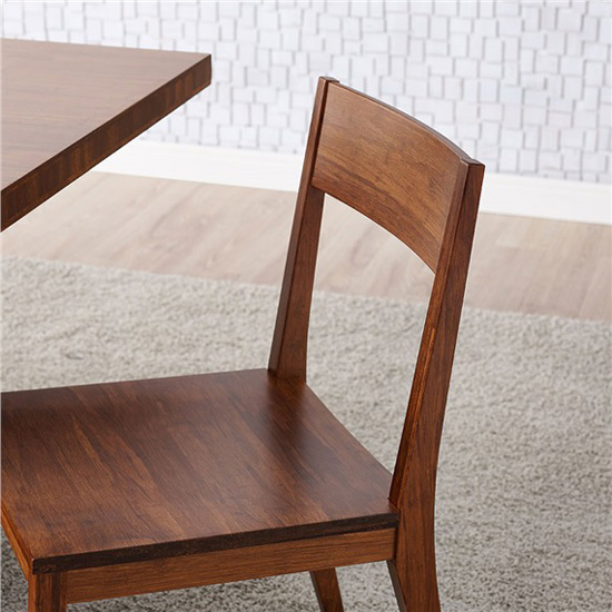 Bamboo Pure Harvest Dining Chair