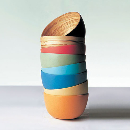 Bambu Lacquerware