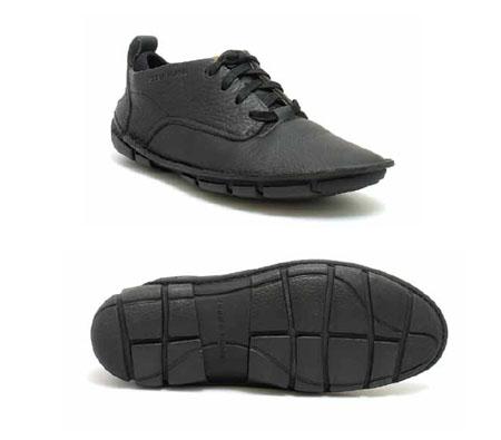 Barack Shoe Design