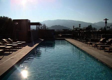 Bardessono Luxury Inn
