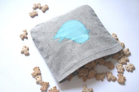 Organic Snack Bag