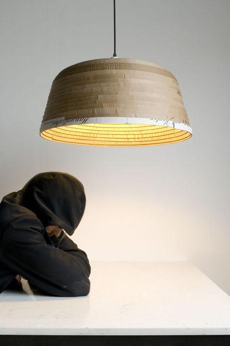 Beute Lamp