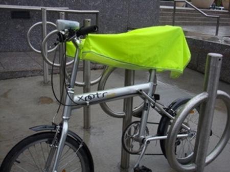 Bikebrella