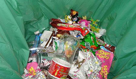 BinCam Recycling