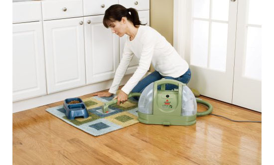 Bissell Little Green Multi-purpose Compact Deep Cleaner