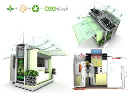 Ecokiosk