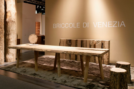 Briccole Venezia Table