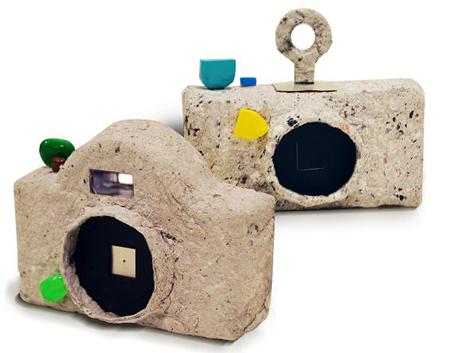 CAP Pinhole Camera