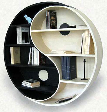 Cardboard Shelf: Nice and Eco-Friendly Home Furniture