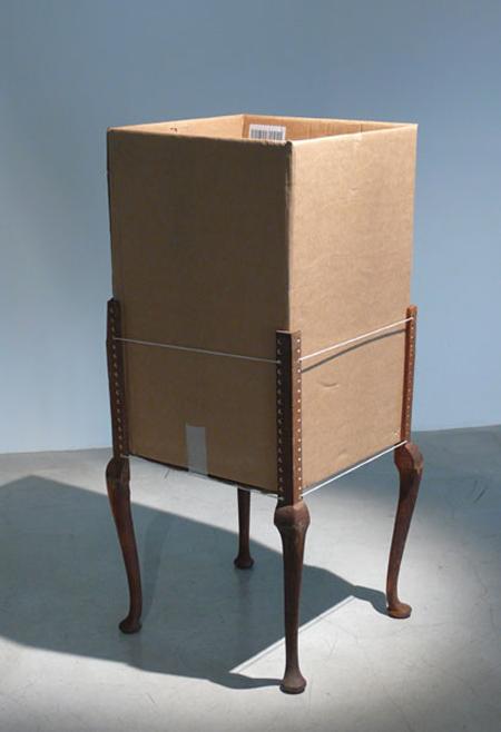 Box Legs