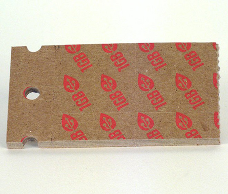 Cardboard USB Stick