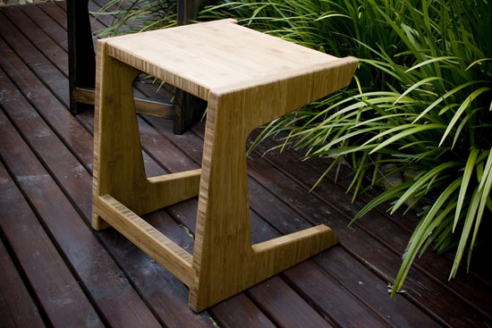 Cee Stool