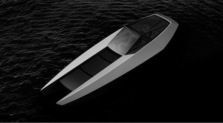 Code-X Yacht