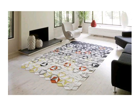 Crafted System Rugs