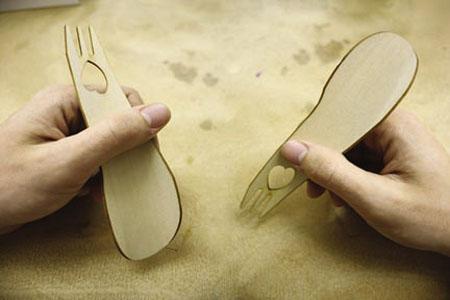 Create Cutlery
