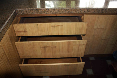 Crushed Bamboo Kitchen Oh So Lovely And Oh So Ecofriendly – Bamboo Kitchen