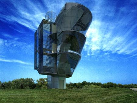 Eco Building