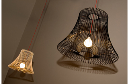 Deadgood Wire Lighting Collection