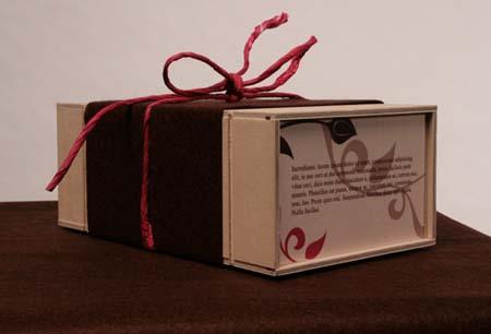 Douclat Packaging