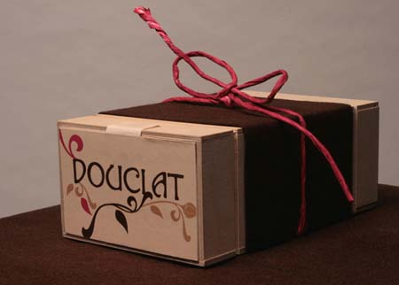 Douclat Packaging