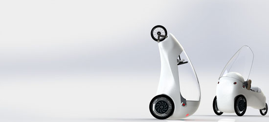 E-One Electric Mobility