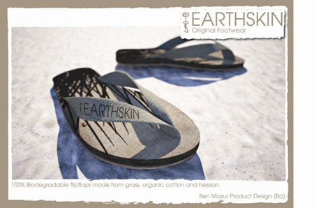 Earthskin Footwear