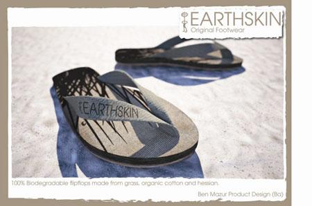 Earthskin Footwear