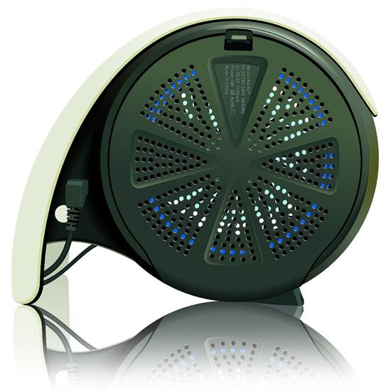 EarthTraps Mosquito Eye Trap