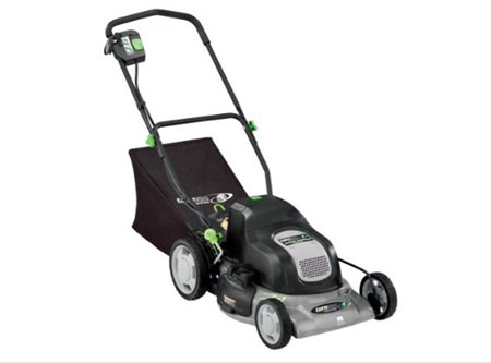 Earthwise Lawn Mower