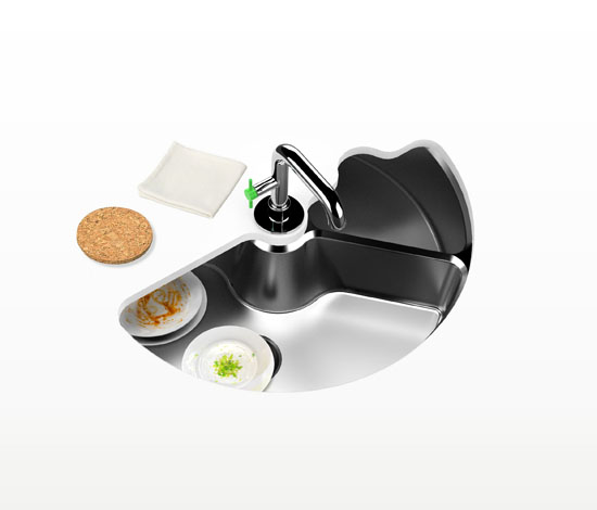 Eco Automatic Sink