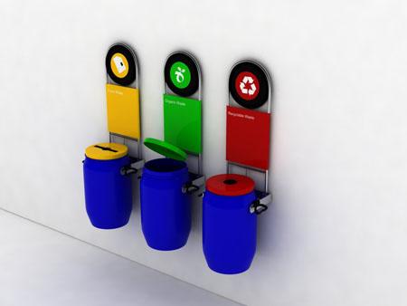 Eco-bin