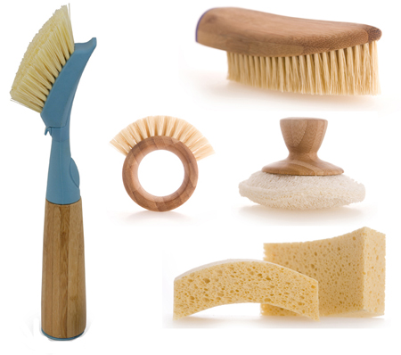 Eco-Cleaning Set