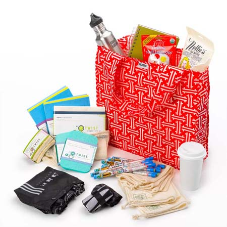 eco fabulous gift set