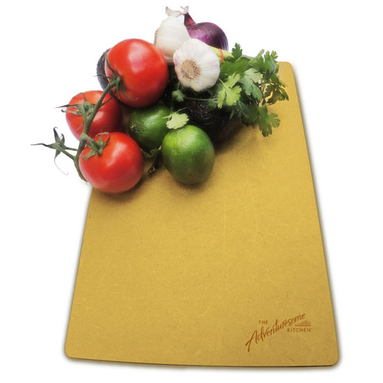 Eco-friendly Professional Kitchen Cutting Board Protects Your Knife And The Environment