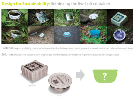 Eco-friendly Vessel