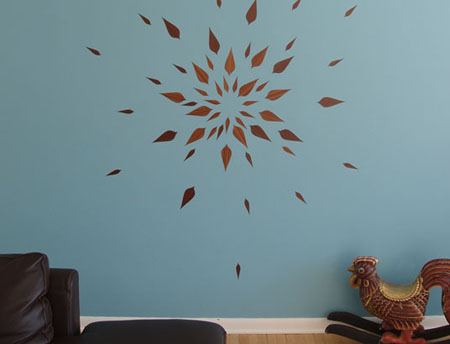 Eco-Friendly Wall Decor