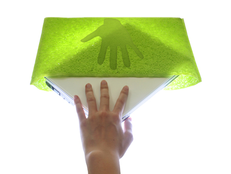 Eco-laptop Case