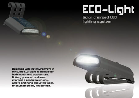 Eco-light