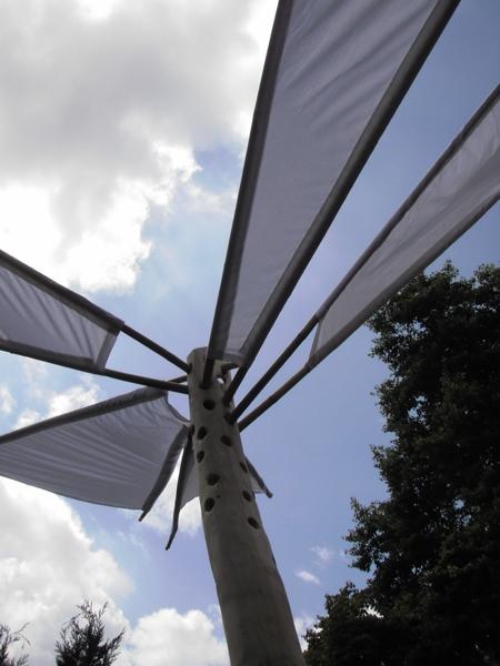 Eco Parasol